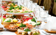 Pampered Palate Catering & Conference Center