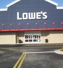 Lowe's Home Improvement - Pembroke Pines, FL