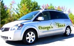 Ortega's Taxi