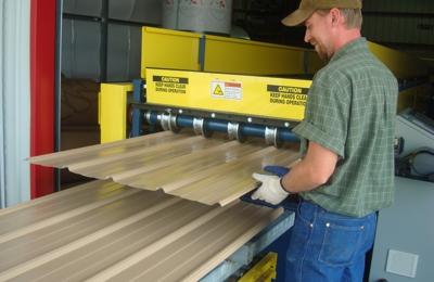 Best Buy Metals Roofing - Asheville, NC