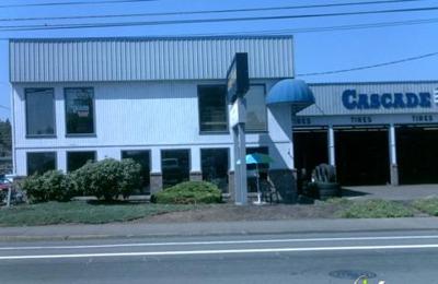 Ctw Inc - Salem, OR
