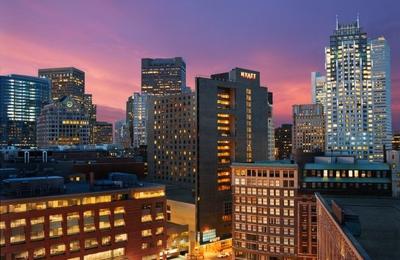 Avenue One - Boston, MA
