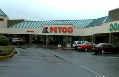 Petco - Hillsboro, OR
