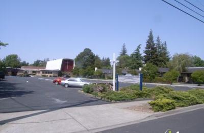 New Life Christian Fellowship - Concord, CA