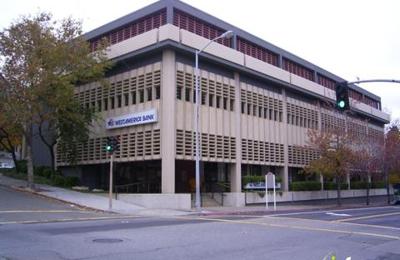 Westamerica Bank - San Rafael, CA
