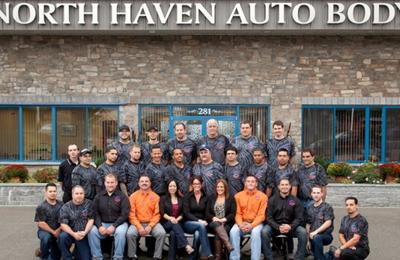 North Haven Auto Body - North Haven, CT