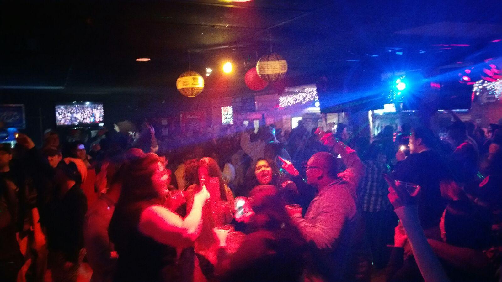 Gay bar cleveland tn