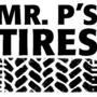 Mr. P's Tires LLC