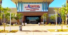 American Furniture Warehouse - Glendale, AZ