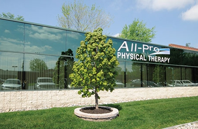 All-Pro Physical Therapy, Canton - Canton, MI