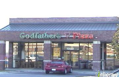 Godfather's Pizza - Overland Park, KS