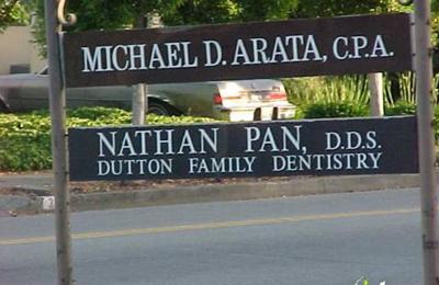 Nathan C Pan DDS - San Leandro, CA