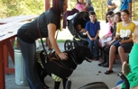 Teaching kids about Service Dogs through K9s to Furkids! :)