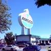 AMOCO Stevenson's Hi Pointe Service & Wash