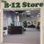 B12 Store