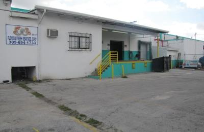 Florida Fresh Seafood - Miami, FL
