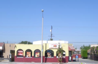 Original Tommy's Hamburgers - Bell Gardens, CA