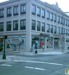 RadioShack - Boston, MA