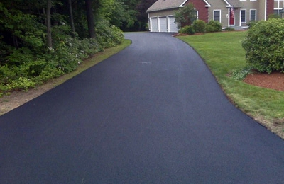 Tom's Sealcoating and Paving