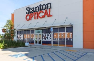 Stanton Optical 5540 Johnston St 101 Lafayette La 70503 Yp Com