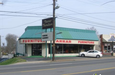 farrar furniture. Farrar Furniture Company - Nashville, TN