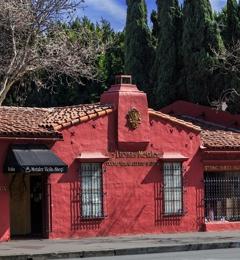 Metzler Violin Shop Inc. - Glendale, CA
