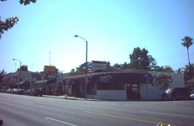 Domenico's Italian Restaurant - Pasadena, CA
