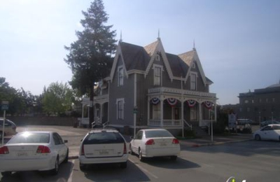 Lathrop House - Redwood City, CA
