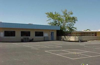 Heather Elementary - San Carlos, CA