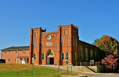 St James Ame - Asheville, NC