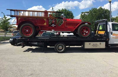 Expert Tow & Recovery - Independence, MO