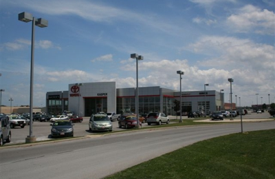 Premier Toyota of Amherst - Amherst, OH