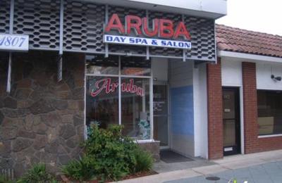 Aruba & Salon - Mountain View, CA