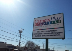 Carpets Plus Colortile 1157 County St, Somerset, MA 02726