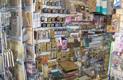 The Embellished Scrapbook Boutique - Sandusky, OH