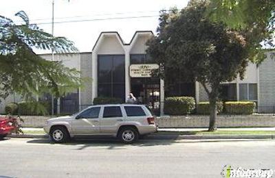 Downey Community Health Ctr - Downey, CA