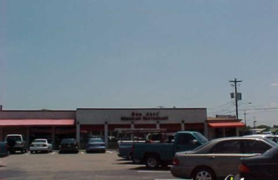 Don Jose Mexican Restaurant - Houston, TX