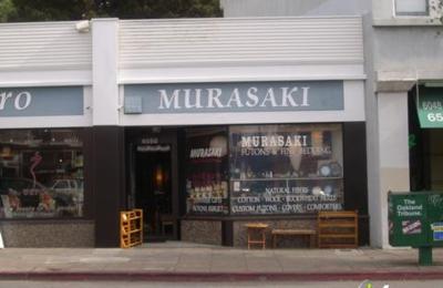 Murasaki Fine Futon Oakland Ca