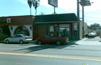 New Flavors Inc - Los Angeles, CA