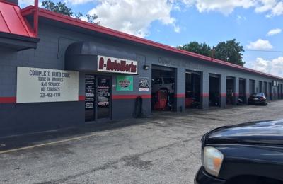 A Autoworks - Merritt Island, FL