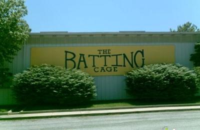 Batting Cage St Peters - Saint Charles, MO