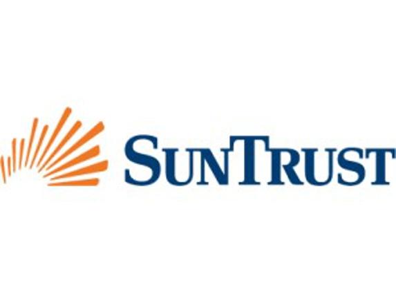 SunTrust ATM - Raleigh, NC