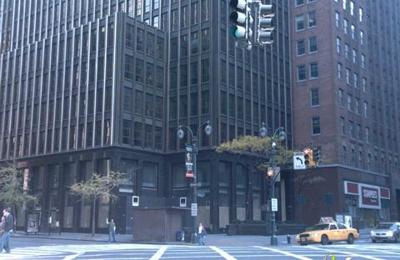 Icc Capital Corp - New York, NY