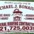 Michael J Bonaiuto General Roofing Contractors Inc