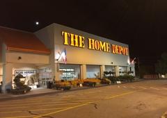 The Home Depot 130 Gold Star Blvd Worcester Ma 01606 Yp Com