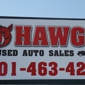 Hawgs Used Auto Sales - Hot Springs National Park, AR