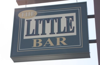 The Little Bar - Columbus, OH