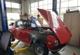Smyth Imported Car Service Inc Authorized Independent Bentley Motor Car Work Shop - Cincinnati, OH. Triumph TR6 Repair Cincinnati
