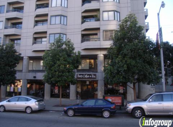 Opera Plaza Homeowners Association - San Francisco, CA
