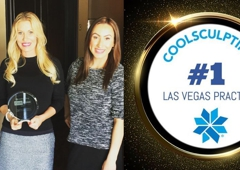 Anthem Secret Body Coolsculpting Clinic - Henderson, NV. Over 5000 Coolsculpting Treatments performed.  Awarded #1 in Las Vegas for the Coolsculpting Procedure.